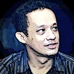 Rahmad Nur Lubis