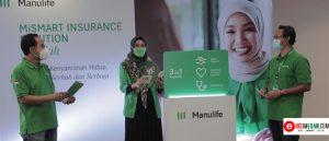 MiSmart Insurance Solution (MiSSION)